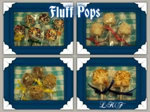 fluff pops